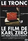 Le tronc [Francia] [DVD]