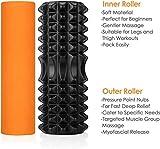 Zoom IMG-2 intey foam roller rullo in