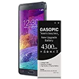 Best Galaxy Note 4 Batteries - Galaxy Note 4 Battery LCLEBM 4300mAh Li-Polymer Replacement Review