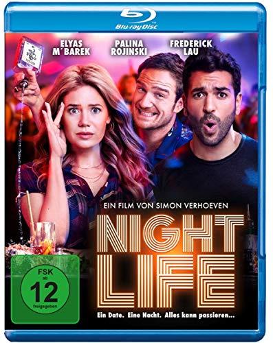 Nightlife [Blu-ray]