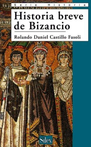 Historia breve de Bizancio