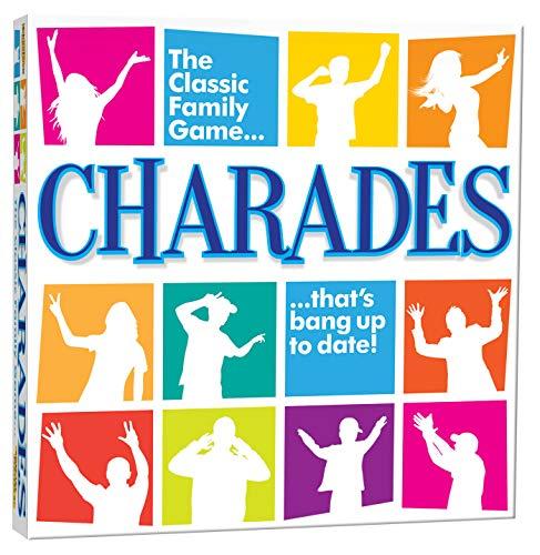 Cheatwell jeux de charades 01777 Lot de 6 - version anglaise