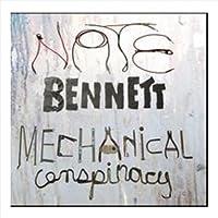 Mechanical Conspiracy
