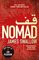 Cover of Nomad by James Swallow