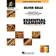 Silver Bells – Concert Band – SET