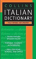 Collins Italian Dictionary (Collins Language)