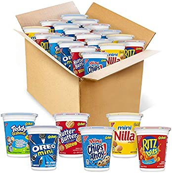 14-Count OREO Mini Nilla Wafers Cookies