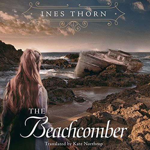 Couverture de The Beachcomber