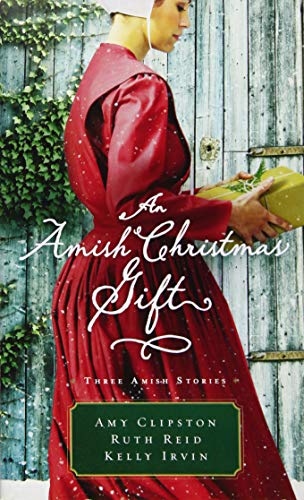 An Amish Christmas Gift: Three Storiesの詳細を見る