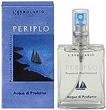 L'Erbolario Periplo Eau de Parfum, 1er Pack (1 x 50 ml)