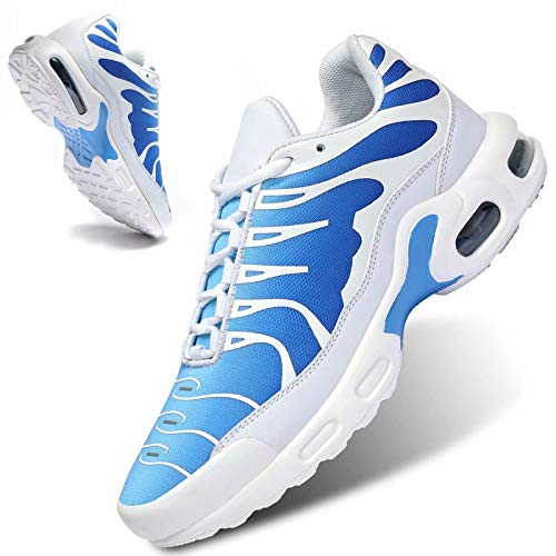 Trainers for Men Air Basketball Tennis Sneakers Mens Walking Running Shoes Low Top Volleyball Athletic Sport Gym Shoes