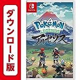 Pokémon LEGENDS アルセウス - Switch|オンラインコード版