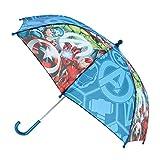 Paraguas manual Vengadores Avengers Marvel 41cm