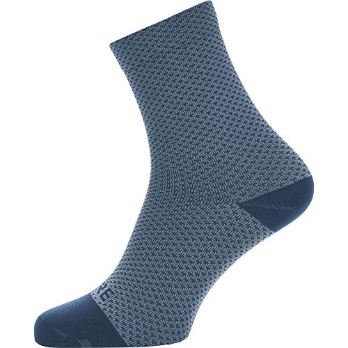 GORE WEAR C3 Calcetines medianos ciclismo unisex