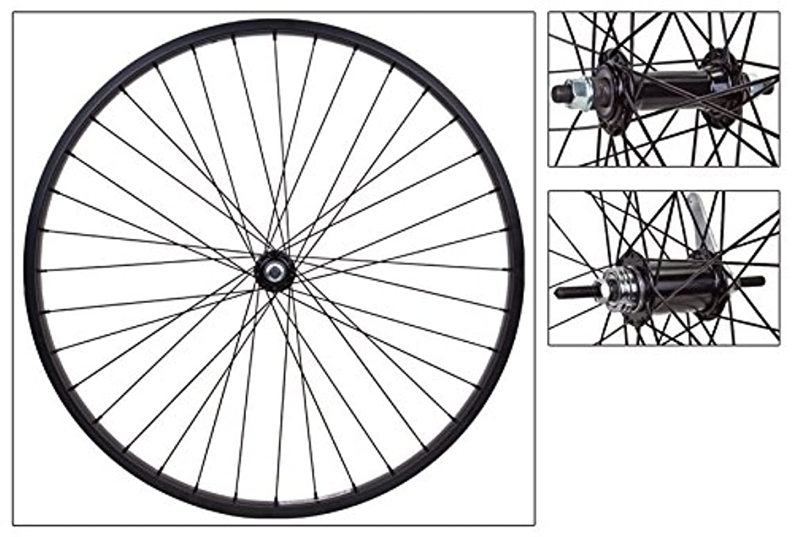 Weinmann AS7X Cruiser/Comfort Wheel Set - 26