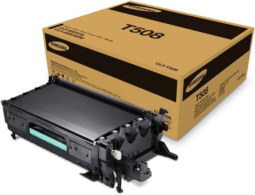 Samsung CLT-T508 OEM Color Laser Maintenance - CLP-620ND 670ND CLX-6220FX 6250FX Transfer Belt (50000 Yield) OEM