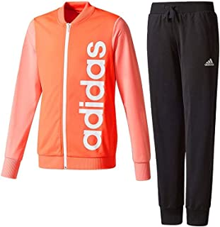 80dd66ffeed04 Amazon.fr   survetement fille adidas   Vêtements
