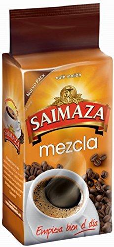 Saimaza Mezcla 250g Gemahlen