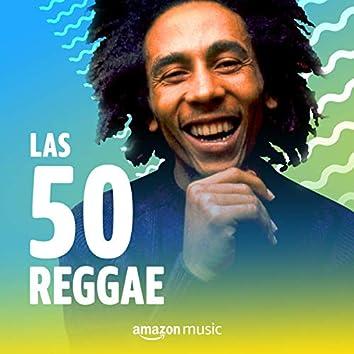 Las 50 Reggae