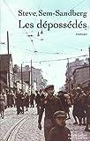 Les Dépossédés (PAVILLONS) (French Edition)