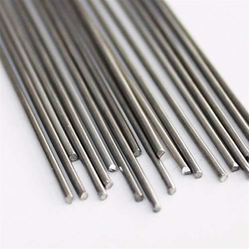 WYanHua-varilla de soldadura Barras de soldadura de argón de alambre de soldadura, herramientas de soldadura de soldadura de soldadura de electrodos, acero inoxidable MIG Weld Wire Tig, soldador para