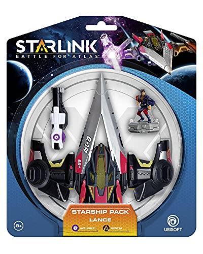 Starlink Battle For Atlas Starship Pack Lance (Electronic Games)