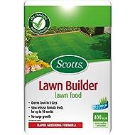 Scotts Lawn Builder 400 Food