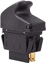 Qiilu Elevalunas el/éctrico profesional interruptor de control del espejo lateral