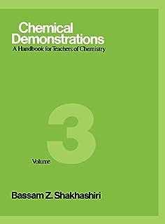 Chemical Demonstrations, Volume Three: A Handbook for Teachers of Chemistry