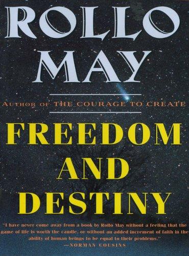 Freedom and Destiny (Norton Paperback) (English Edition)