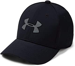 Under Armour Boy's Headline Cap 3.0