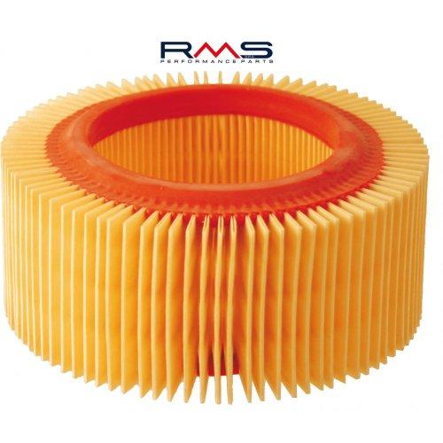 Filtro aria Inserto RMS, per Original Filter Box, Ape Car P2P3di MP P501P601-TM P703TM P602P703