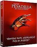 Pesadilla Elm Street (1984) - Iconic Blu-Ray [Blu-ray]