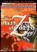 Douglas Fairbanks - The Mark of Zorro
