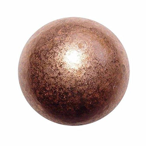 Kupfer Kugel ca. 30 mm Ø ca. 120 g auch als Handschmeichler