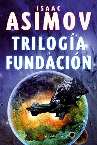Trilogia de la Fundacion...