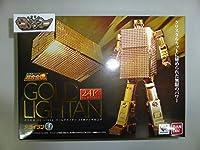超合金魂 GX-32G24 ゴールドライタン メッキ仕上げ 黄金戦士ゴールドライタン