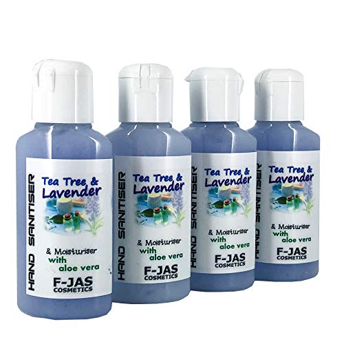 F-JAS - Desinfectante de manos (30 ml)