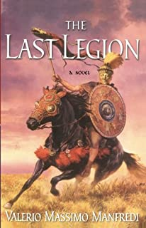The Last Legion: A Novel