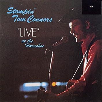 Stompin' Tom Live At The Horseshoe