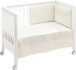 STAR Ibaby/ couleur blanc /Barri/ère de lit 150/cm inclinable