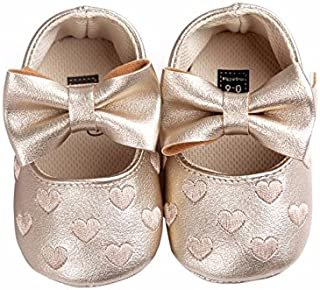 b8c34da451 Gold Baby Shoes: Buy Gold Baby Shoes online at best prices in India ...