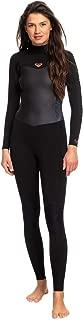 Roxy Womens 5/4/3Mm Syncro Series Back Zip GBS Wetsuit Erjw103028