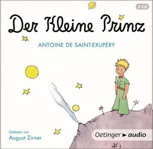 Der kleine Prinz: (2 CD)