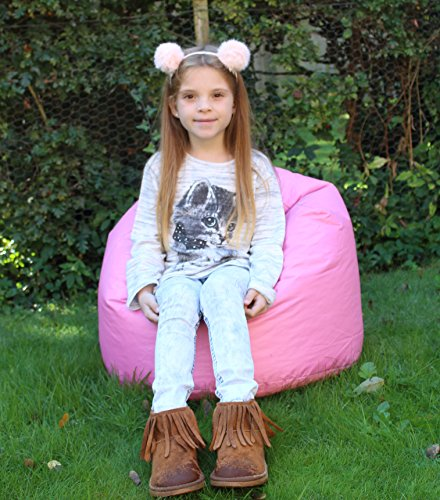 Childrens Kids Bean Bag Waterproof Gaming Chair Outdoor Garden Beanbag Seating