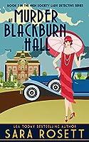 Murder at Blackburn Hall (High Society Lady Detective)