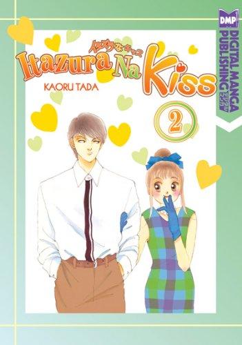 Itazura Na Kiss Volume 2