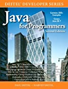 Java¿ for Programmers: Java for Programmers _p2 (Deitel Developer)