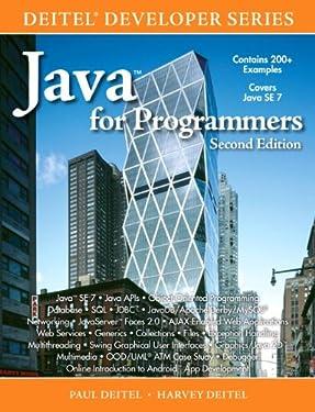 Java¿ for Programmers: Java for Programmers _p2 (Deitel Developer)