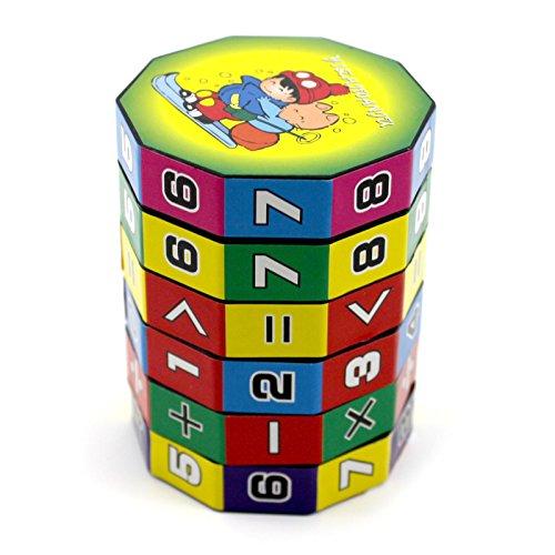 Enfants Mathématiques Enseignement jouet éducatif